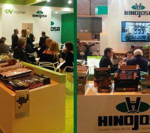 Grupo Hinojosa muestra sus novedades para el sector agrícola en Fruit Attraction