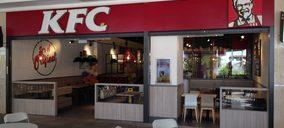 KFC amplía su presencia en Canarias con la apertura de un segundo restaurante