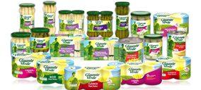 B&G Foods compra Gigante Verde y Le Sueur
