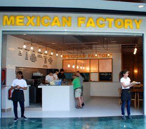 Mexican Factory abre su segundo local y prepara más aperturas propias