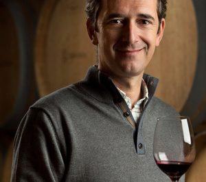 Manuel Louzada, director de la división de vinos de lujo de SPI, ofrece las claves de la nueva etapa de Propiedad de Arínzano