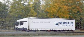 Rhenus Logistics inicia una ruta diaria de Valencia a Alemania