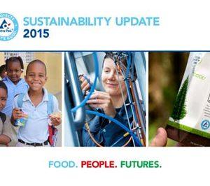 Tetra Pak presenta su Informe de Sostenibilidad 2015