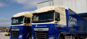 Calsina y Carré abrirá en diciembre un almacén en Alemania