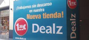 Dealz abre un establecimiento en el centro comercial madrileño  Islazul