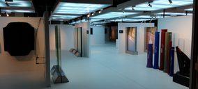 Saint-Gobain estrena showroom