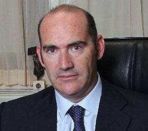 José  Antonio  Lombardía, director de Marketing Corporativo de DIA