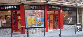 Pomodoro refuerza su red comercial en la Comunidad de Madrid