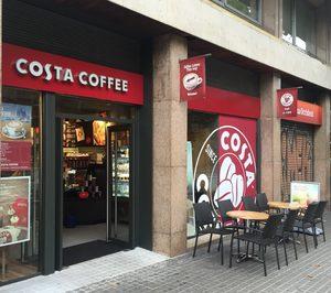 Las bakery coffee sostienen el crecimiento de las Cadenas de Cafeterías