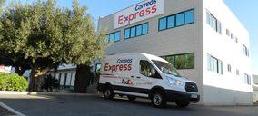 Correos Express estrena instalaciones en Alicante