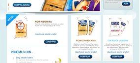 Avatar Blue inicia la venta on line y  progresa en estancos