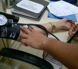 Sale a concurso un contrato de equipamiento para centros  de salud de Cataluña