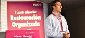 """Jacobo Uriarte, director de expansión y desarrollo de Berlys Corporación: """"Queremos ser el bar del pan y de la mujer"""""""