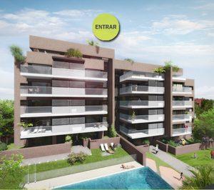 Libra gestiona más de 600 viviendas en desarrollo
