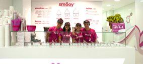 Smöoy inicia su expansión en Francia