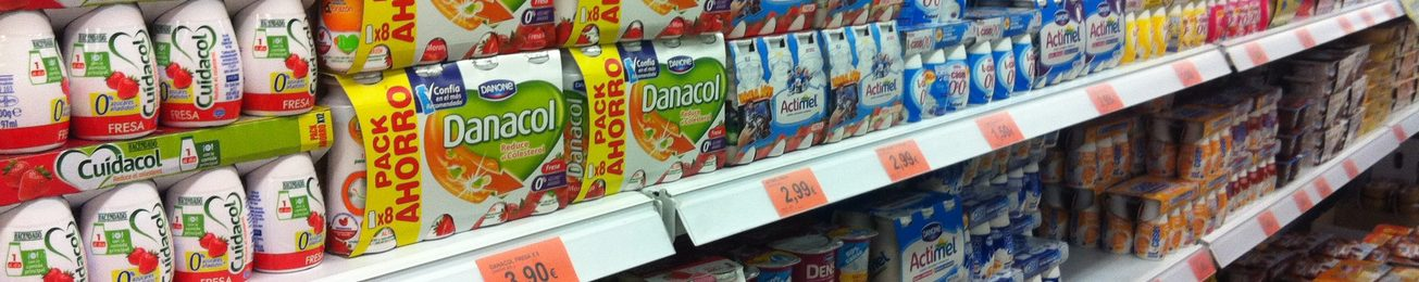 Informe 2015 del sector de refrigerados lácteos
