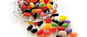 Informe 2015 del sector de caramelos y chicles