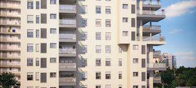 La Sareb promoverá 783 casas