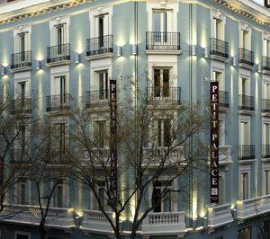 Hotusa presenta una oferta de compra por High Tech (Petit Palace)