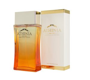 La Botica de los Perfumes lanza la fragancia Athinia