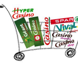 DIA y Casino firman una alianza de compras conjunta a nivel internacional