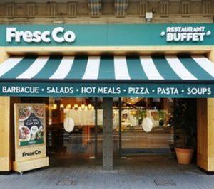 Eat Out presenta el nuevo concepto de FrescCo