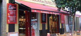 Taberna El Papelón refuerza su presencia en Sevilla