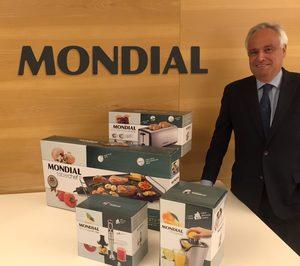 Mondial adelanta su siguiente fase
