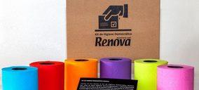 Renova aprovecha las elecciones para lanzar un Kit de Higiene Democrática