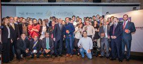 La entrega de los LíderPack desvela los 11 envases españoles ganadores de los WorldStars