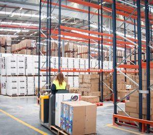 Famosa cierra 2015 con su nuevo centro logístico funcionando a pleno rendimiento