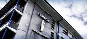 IMQ pone en marcha nuevas dependencias en la Clínica Virgen Blanca