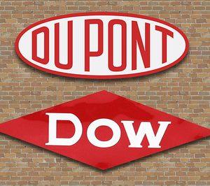 Dow Chemical y Dupont anuncian su fusión