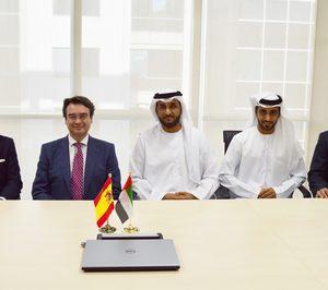 Eulen crea una filial con socios locales en Abu Dhabi