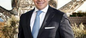 Raúl Salcido, nombrado director general del hotel Arts Barcelona