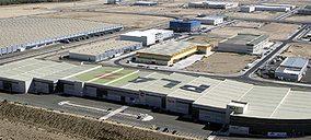 Plaza vende 100.000 m2 para uso logístico