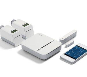 Bosch refuerza su negocio de soluciones para el hogar inteligente