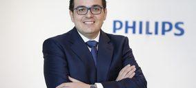 Philips, nuevo director comercial de Personal Health