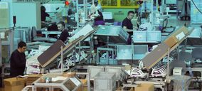 La logística para el sector electro ya nota la mejoría en el consumo
