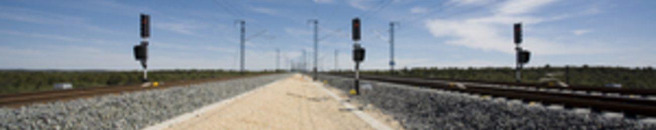 El sector privado ferroviario gana terreno a Renfe Mercancías