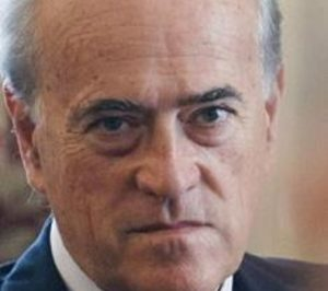 Baldomero Falcones entra en el accionariado de Renta
