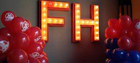 Fosters Hollywood inaugura en Murcia de la mano de un franquiciado que repite