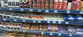 Los bombones y las tabletas invierten su tendencia en el retail nacional