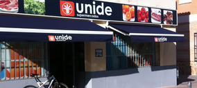 Supergarbla mejora en un 6,6% las ventas de sus tiendas de Unide
