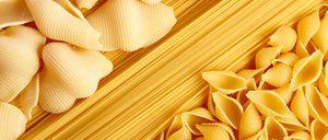 Informe 2016 del sector de pastas alimenticias