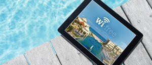 Informe sobre el servicio wifi en hoteles y restaurantes 2016