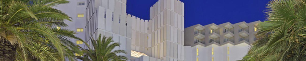 Informe de Grupos Hoteleros en España 2016