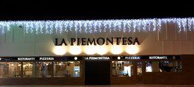 Grupo 1800 inaugura una nueva La Piemontesa en Granada