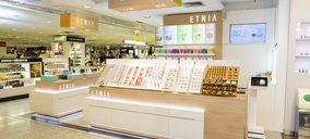 Etnia Dreams fundamenta su crecimiento en un acuerdo con El Corte Inglés