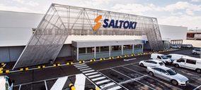 Saltoki pone otra pica en Cataluña